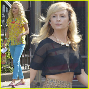 'Carrie Diaries' EP: Lindsey Gort Blew Her Audition Out of the Water
