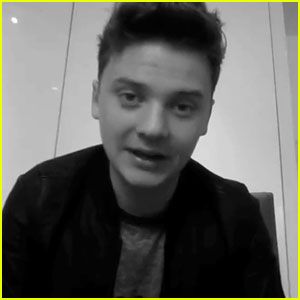 Conor Maynard Announces New Single 'R U Crazy'!