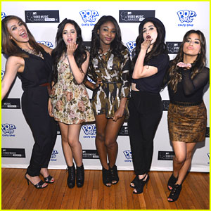 Fifth Harmony: Crazy Good VMA Concert!