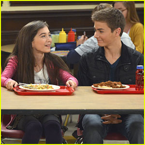 Peyton Meyer Joins 'Girl Meets World'; New Pics!