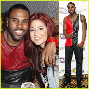 Jason Derulo Photos, News, Videos and Gallery | Just Jared
