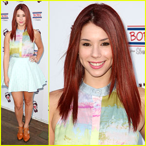 Jillian Rose Reed: Bobs Summer Soiree 2013