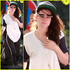 Kristen Stewart: Back to Work on 'Sils Maria'