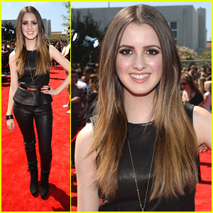Laura Marano - Young Hollywood Awards 2013