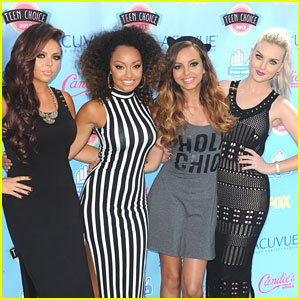 Little Mix - Teen Choice Awards 2013