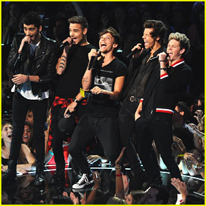 One Direction - MTV VMAs 2013