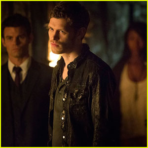 'The Originals' Scoop: Is Hayley Safe From Klaus?