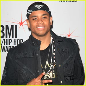 Tristan Wilds Tristan Wilds Own It Music