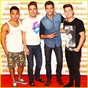 Big Time Rush: Nickelode