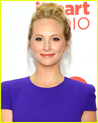 Candice Accola Teases 'Vampire Diaries' Season 5