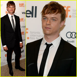 Dane DeHaan: 'The Devil's Knot' & 'Metallica: Through The Never' TIFF Premieres