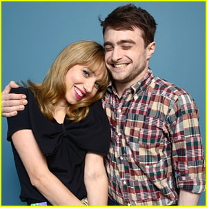 Daniel Radcliffe: 'The F Word' Portraits & Press Conference at TIFF 2013
