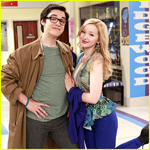 Dove Cameron: 'Liv and Maddie' Premiere in Two Weeks!
