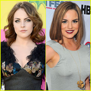 Elizabeth Gillies & JoJo To Lead 'Jawbreaker: The Musical' Readings