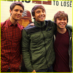 Emblem3: Mall of America Meet & Greet
