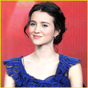 Julia Goldani Telles Joins 'The Affair'