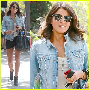 Nikki Reed To Perfo