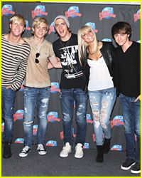 Get All Access with R5