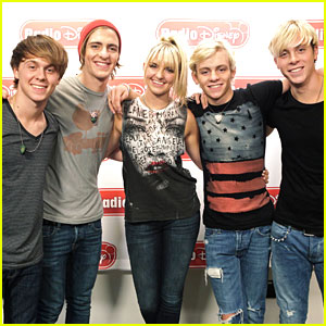 R5: Radio Disney's 'N.B.T.' Artists!