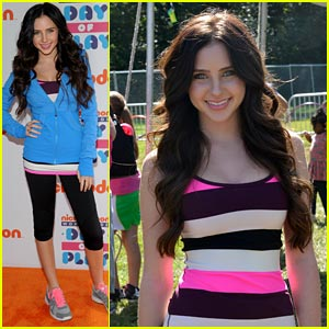 Ryan Newman: Worldwid