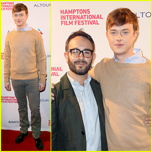 Dane DeHaan: 'Kill Your Darlings' Hamptons Premiere
