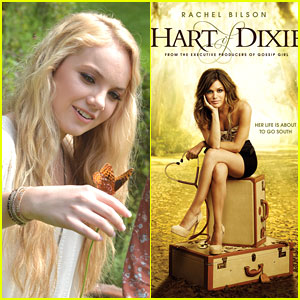 Danielle Bradbery To Guest on 'Hart of Dixie'; Watch Video Now!
