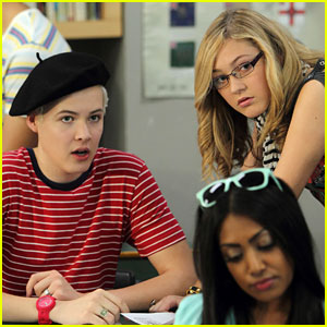 'Degrassi' Exclusive Clip: 'This is How We Do It' Premiere - Watch Now!