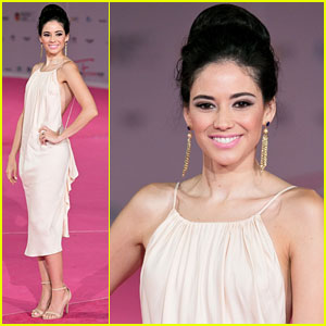 Edy Ganem: 'Devious Maids' Fiction Fest Premiere