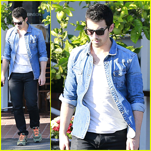 Did Joe Jonas Bail on Important Meeting with Kevin & Nick?