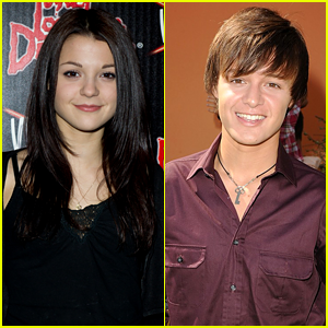 Kathryn Prescott Cast in MTV's 'Finding Carter'