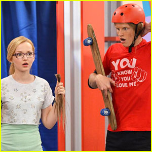 Watch 'Liv and Maddie' TONIGHT!