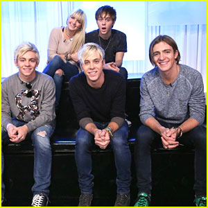R5: Music Choice Play Stop!
