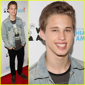 Ryan Beatty: Songs for a Healthier America 2013