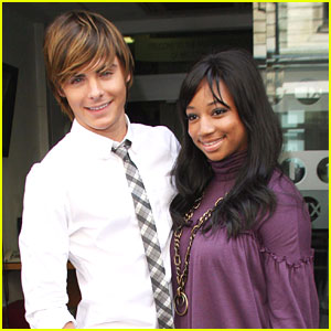 Zac Efron: Sorry I Can't Make HSM Reunion!