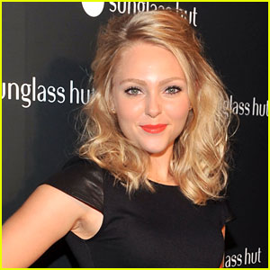 AnnaSophia Robb Joins 'Conspiracy on Jekyll Island'