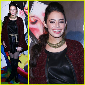 Chloe Bridges: Night Of Fashion & Art Event