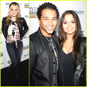 Er Corbin Bleu dating cassie instagram 2015