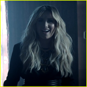 Demi Lovato: 'Let It Go' Video from 'Frozen' - Watch Now!