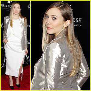 Elizabeth Olsen: 'Oldboy' NYC Screening