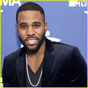 Jason Derulo: New Year's Rockin' Eve Performer!