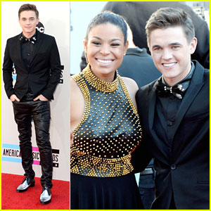 Jesse McCartney - AMAs 2013