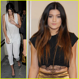 Kylie & Kendall Jenner: All Sports Film Festival