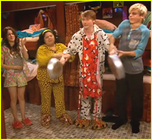 New 'Austin & Ally' Tonight - Watch A Clip!