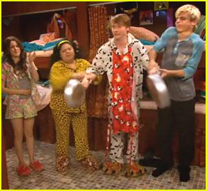 New 'Austin & Ally' Tonight - Watch A Clip!