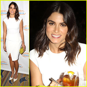 Nikki Reed: Lupus LA Hollywood Bag Ladies Luncheon 2013