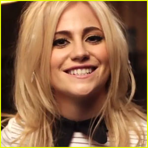 Pixie Lott: Behind The Scenes at The Pool