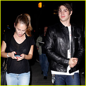 penn dating vampire star The vampire diaries star is reportedly dating dylan penn, the 22-year daughter  of sean penn who rose to fame last year when rumored surfaced that she was.