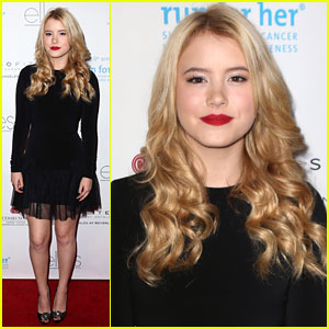 Taylor Spreitler: Run for Her Fundraiser