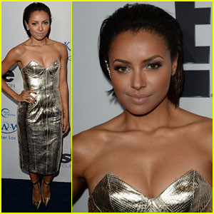 Kat Graham: Make-A-Wish Anniversary Gala