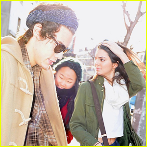 Kendall Jenner's Brother Brody Talks About Her Relationship with Harry Styles!